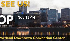 AVFOP 2018, Exhibitor Hall, November 13 – 14