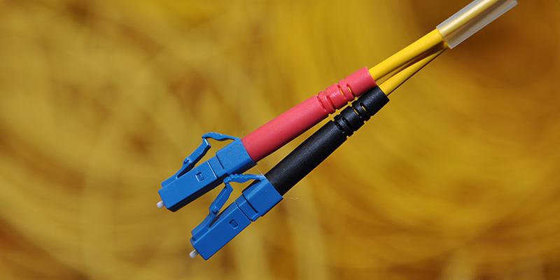 Fiber Optics 101