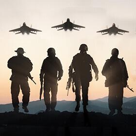 Military & Aerospace