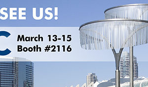 OFC booth #2116, March 13 – 15 2018
