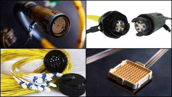 Timbercon's Fiber Optics in Connector Supplier