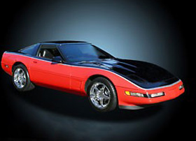 Automotive Fiber Optics
