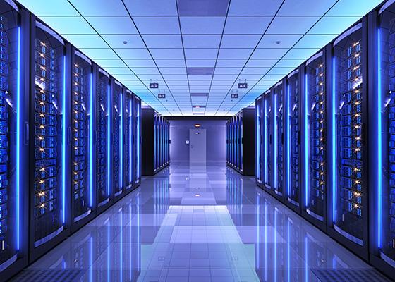 Fiber Optics for Data Storage Equipment