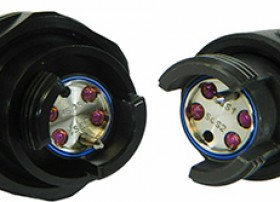 Timbercon Offers Expanded Beam Fiber Optic Cable Assemblies