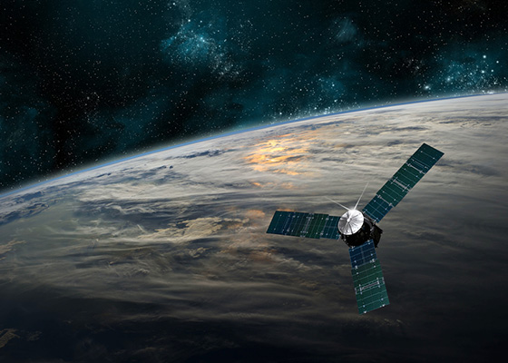 Fiber Optics for Space