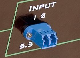 Fiber Optics for Simulation