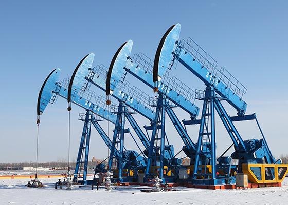 Fiber Optics for Oil & Gas