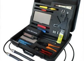 Timbercon Announces Fiber Optic Cable Repair Kit