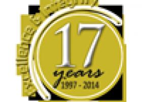 Timbercon, Inc. Turns 15!