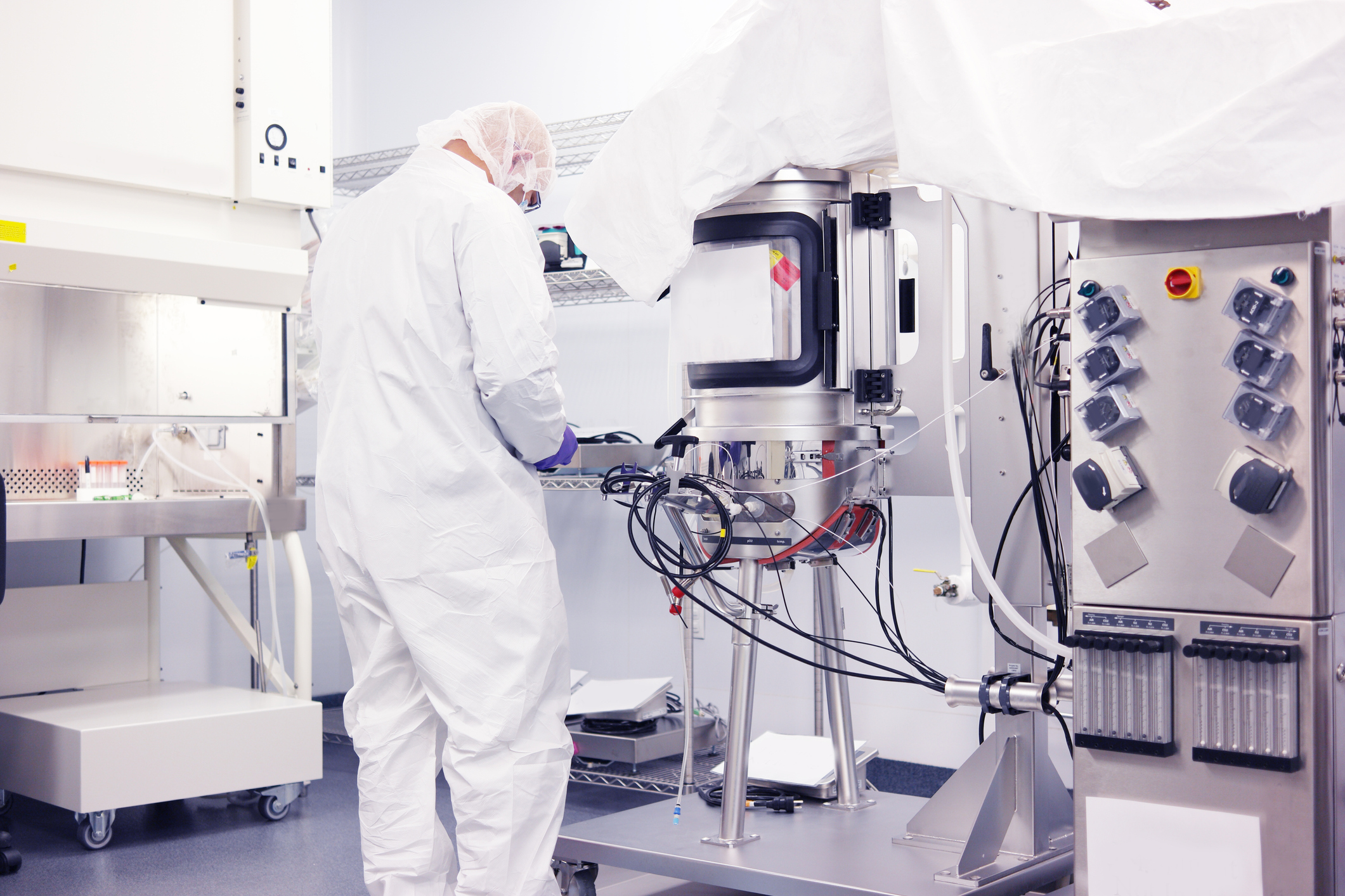 Choosing the Right Medical Grade Fiber Optic Cable Part 2: Pistoning