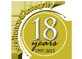 Timbercon, Inc. Turns 18!