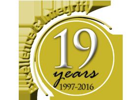 Timbercon, Inc. Turns 19!