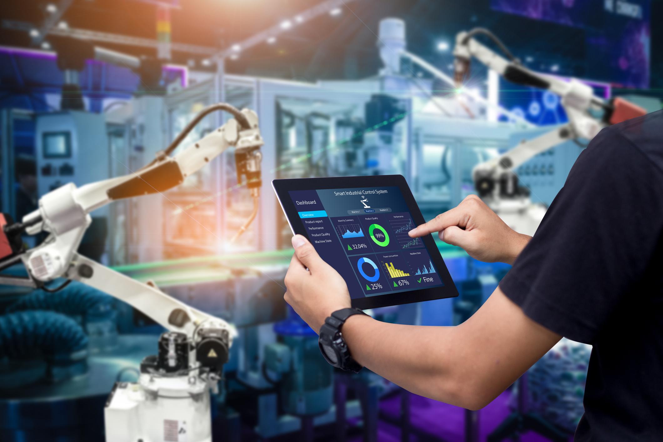 Zero Defect Manufacturing for Medical Fiber Optics